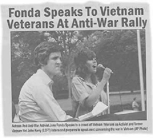 Kerry Fonda