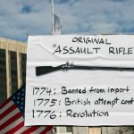 assault weapons banned before