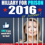 She's got my vote!