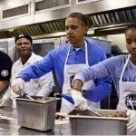 Obama first job